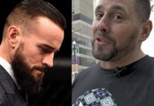 Report: CM Punk and Colt Cabana lawsuit over