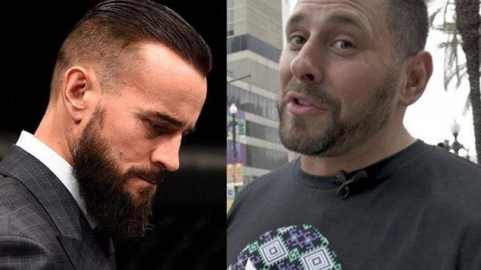 Report: CM Punk and Colt Cabana lawsuit over