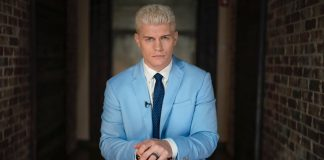 Cody shares his thoughts ahead of AEW premiere on TNT