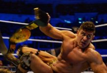 EC3 captures WWE 24/7 Title