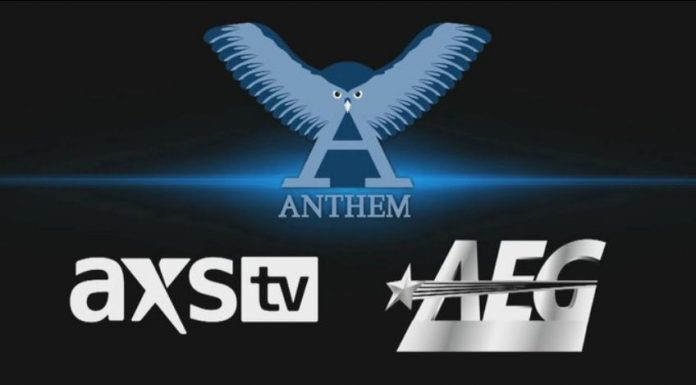 Anthem Sports acquires majority of AXS TV