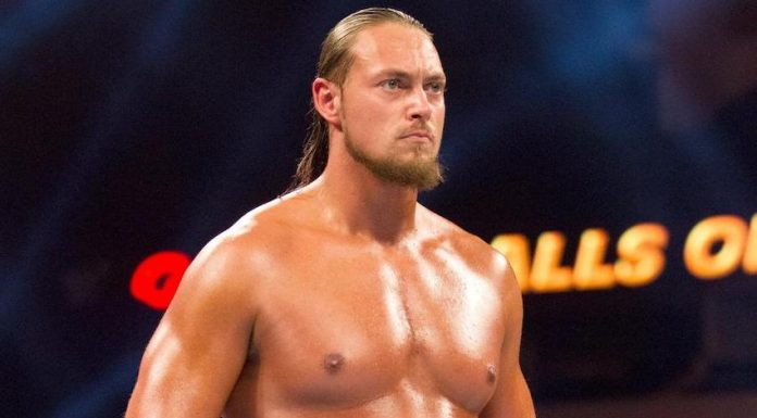 Former WWE star Big Cass has incident at WrestlePro event