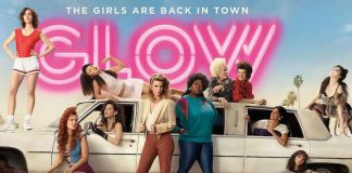 GLOW renewed for a fourth and final season on Netflix