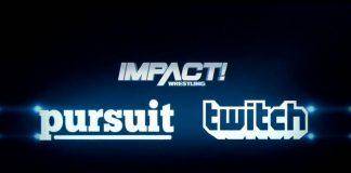 Impact spoilers - 9/5 TV Tapings from Las Vegas