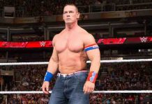 John Cena announced as part of cast for Suicide Squad 2