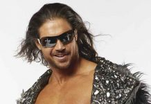 John Hennigan reportedly set for a WWE return