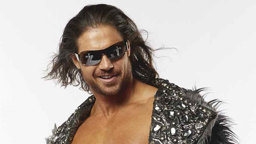 John Hennigan reportedly set for a WWE return