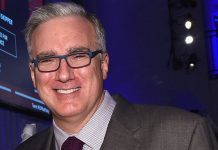 Keith Olbermann irritated over Braun Strowman promoting WWE during baseball game