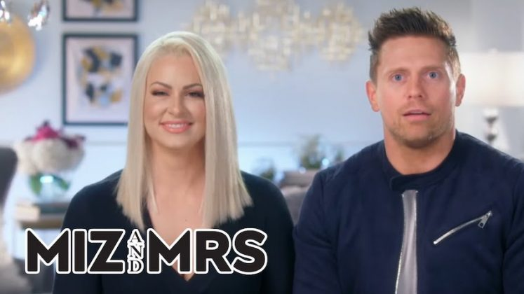 Miz And Mrs. S1E2 Recap: The Last Party At Chateau