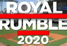 2020 WWE Royal Rumble tickets on sale September 20
