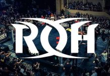 ROH TV Taping Spoilers from 9-28-19