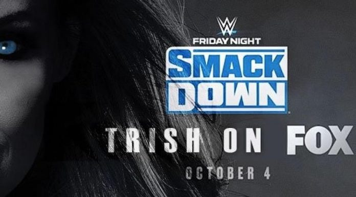 Trish Stratus confirmed for Smackdown premiere on FOX