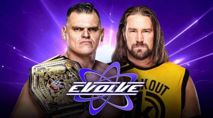 WALTER and Kassius Ohno set to complete at EVOLVE events