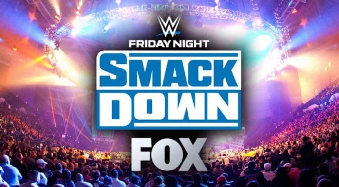 FOX to air Smackdown Special Friday, September 27