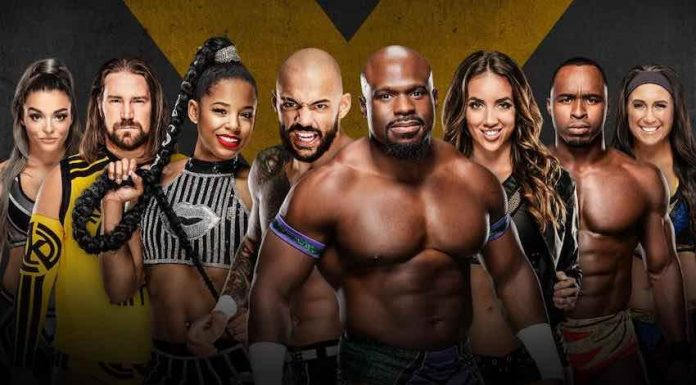 WWE Watch Along streaming live October 2