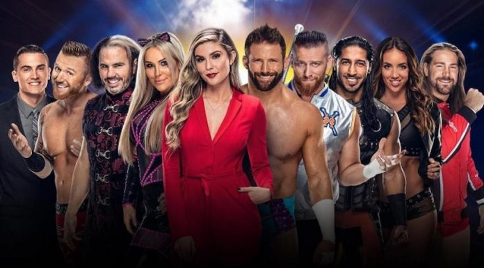 WWE Watch Along to stream live during Clash of Champions