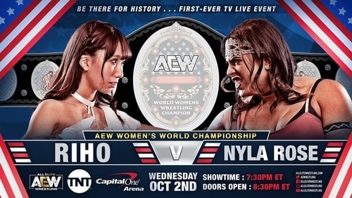 AEW Women's Championship