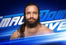 Elias injured
