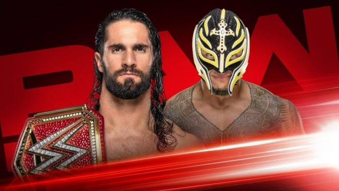 Raw Season Premiere