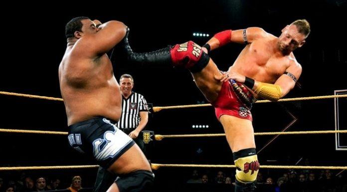 WWE NXT Ratings