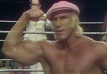 """Superstar"" Billy Graham"