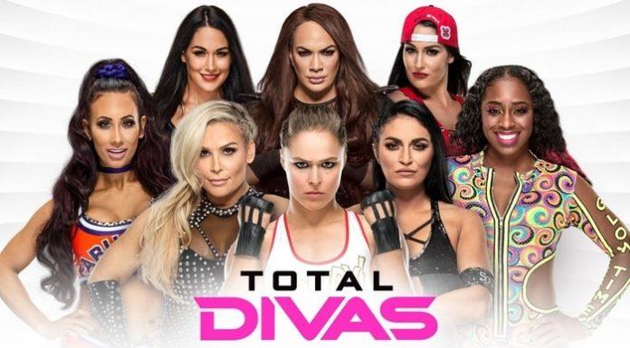 Total Divas date change