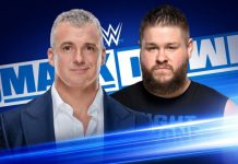 Big ladder match confirmed for Smackdown premiere on FOX