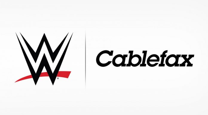 Cablefax Faxies WWE