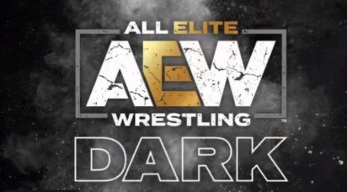 """""""AEW Dark"""" YouTube series set to debut this Tuesday"""