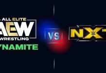 AEW and NXT Ratings 10-9-19