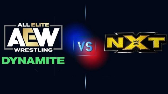 AEW and NXT Ratings 12-2-20