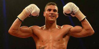 AEW signs former British Boxing Olympian Anthony Ogogo