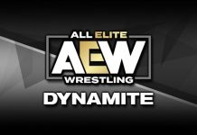 AEW: Dynamite to debut in France