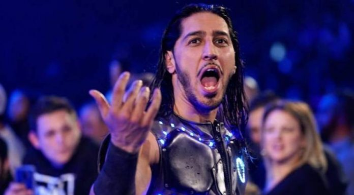WWE Superstar ALI clarifies he is donating his pay to charity