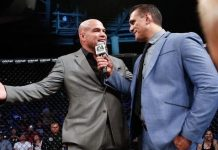 Alberto El Patron vs. Tito Ortiz announced for Combates Americas MMA show December 7