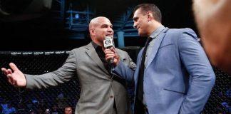Alberto El Patron vs. Tito Ortiz announced for Combates Americas MMA show December 7