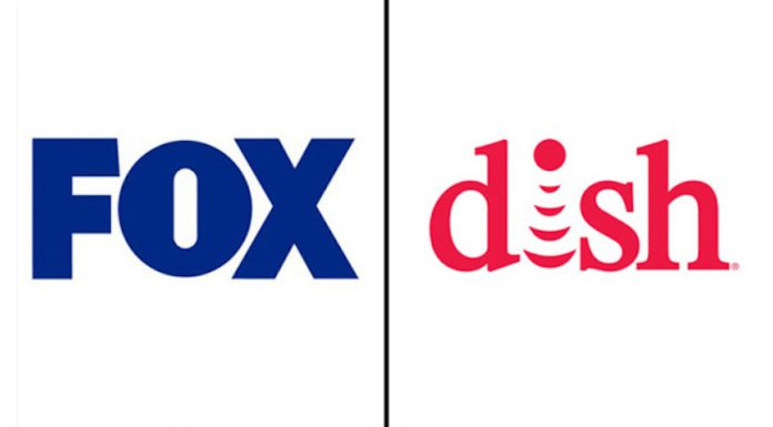 FOX, DISH Network and Sling TV resolve contract dispute