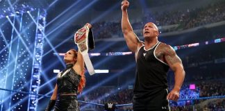 SmackDown Ratings Debut on FOX draws just under 4 million viewers