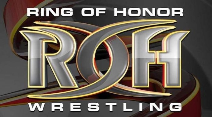 ROH Glory By Honor Results - 10/12/19