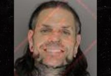 Updated details on Jeff Hardy arrest