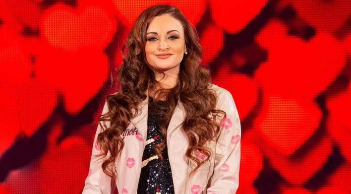 Maria Kanellis clarifies her WWE status