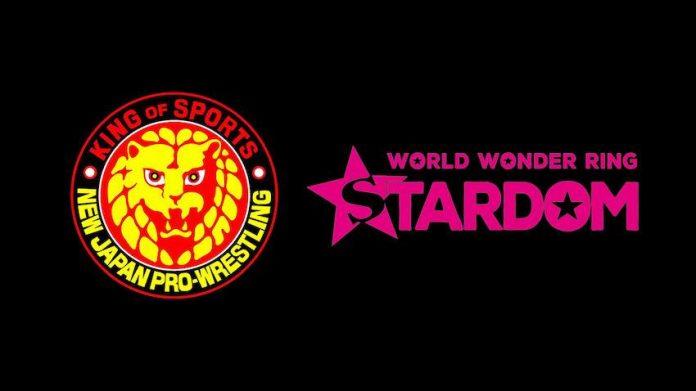 NJPW parent company purchases Stardom