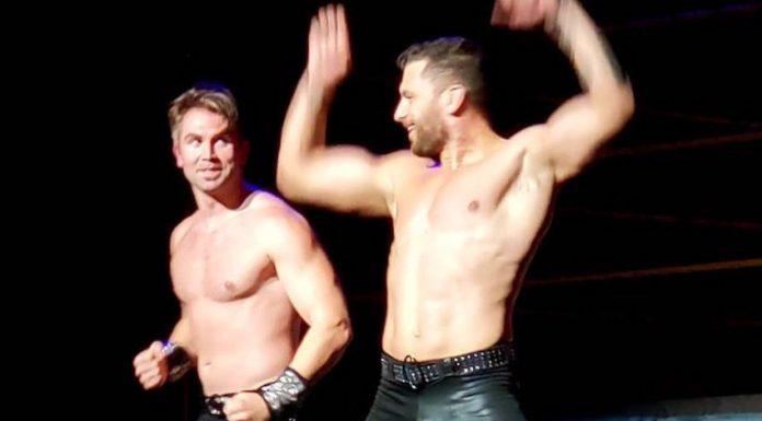 10/18 NXT Live Results: Seattle, WA