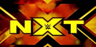 WWE NXT Results - 10/9/19