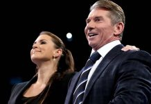 Stephanie McMahon says she is proud of her dad on SmackDown ratings on FOX