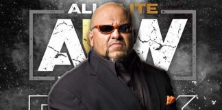 Taz to guest commentate at Wednesday's AEW Dark taping