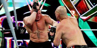 WWE Crown Jewel Results