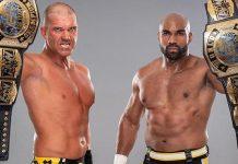 First AEW World Tag Team Champions