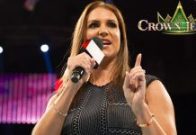 Stephanie McMahon interview