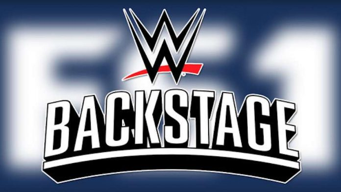 John Cena and Rob Gronkowski scheduled for premiere of WWE Backstage on FS1